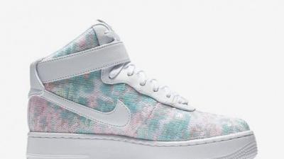 Nike створили кросівки на честь Попелюшки: з'явились фото