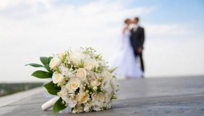 """На """"щасливу сімку"""" у Чернівцях одружаться більше пар, ніж у День закоханих"""