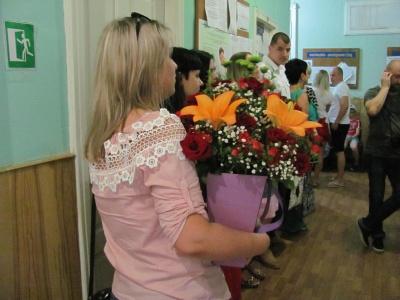 У Чернівцях 07. 07. 2017 одружуються 19 пар (ФОТО)