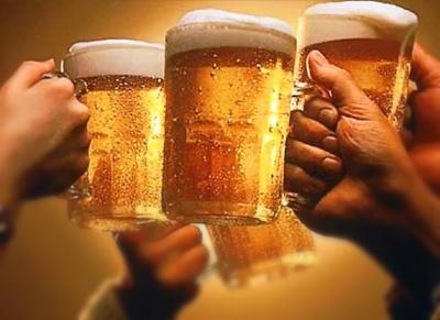 За право торговать пивом, водкой и сигаретами черновицкие предприниматели уплатили 6 млн гривен