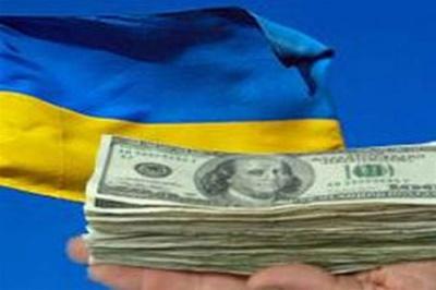 У 2018-2019 роках Україна має віддати близько 10 млрд дол. боргів