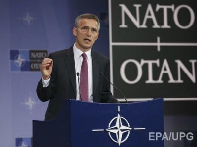 НАТО оприлюднило ролик про 20-річчя співпраці з Україною