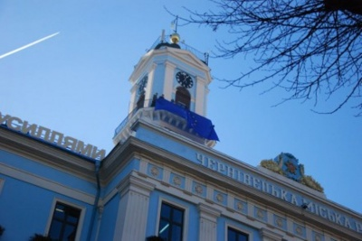 Чернівецька міськрада скасувала вето Каспрука на скандальні поправки до регламенту