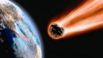 """До Землі мчить """"астероїд смерті"""""""