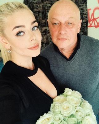"""Співачка з Чернівців знялася у новому фільмі """"Специ"""""""