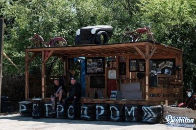 На Буковині пройде мото-пікнік з барбекю і рок-музикою