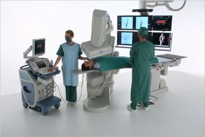 У Чернівцях кардіодиспансер отримає від уряду ангіографічне обладнання