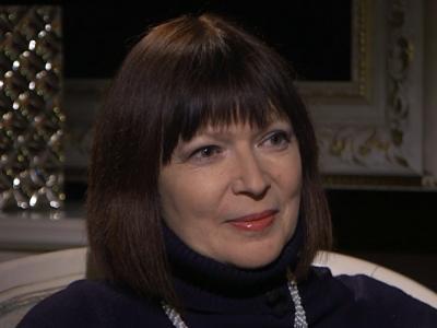 Буковинська письменниця отримала премію Бабеля