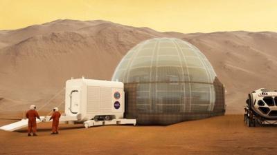 У NASA заявили про загрозу відправлення людини на Марс: названо причину