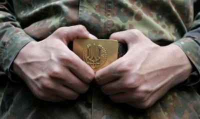 Чернівецького військового засудили за те, що не хотів служити в АТО