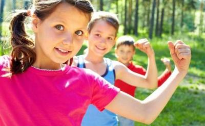 Майже 15 мільйонів гривень виділили на Буковині на відпочинок дітей