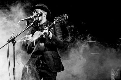 Новий альбом виконавця з Чернівців назвали одним з найкращих в Україні у 2017 році