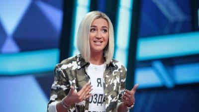Російська співачка звернулась до Лободи через приниження її шанувальників