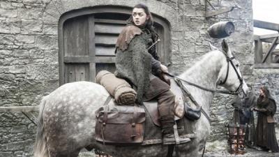 """""""Гра престолів"""": з'явилися кадри другої серії сьомого сезону"""