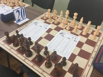 В Черновцах стартовал шахматно-шашечный фестиваль