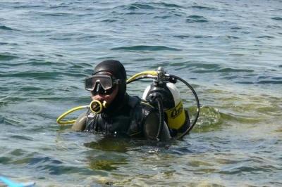 Послизнувся і зник під водою. Рятувальники повідомили подробиці нещасного випадку на Буковині