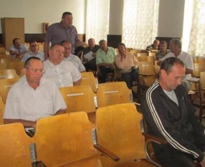 Сільських голів Заставнівщини вчили співпраці з журналістами