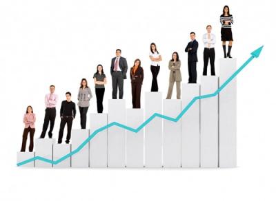 Ринок праці України зростає, вакансій стає все більше, - Work.ua