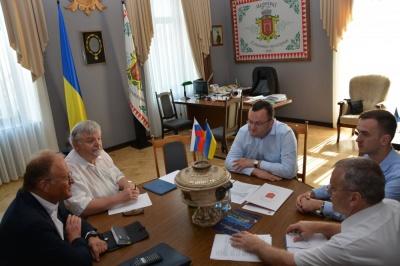 До Дня міста у Чернівців з'явиться ще одне місто-партнер