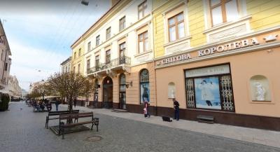 У Чернівцях гуртожиток обласної друкарні хочуть передати у власність громади міста