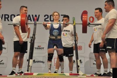 Українка стала чотириразовою чемпіонкою Всесвітніх Ігор