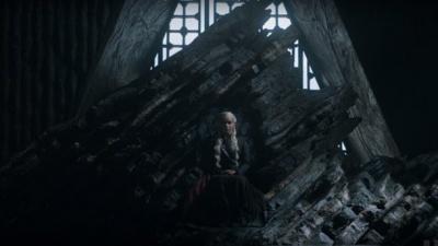 Гра престолів: в мережі з'явився трейлер до третьої серії серіалу