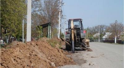 У райцентрі Буковини будують водогін за майже 40 мільйонів