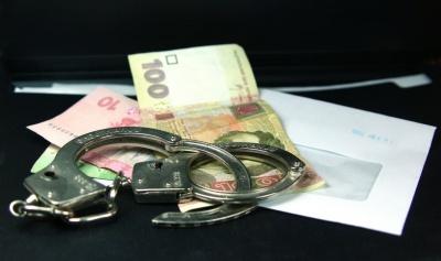 Чотирьох лісівників і двох податків оштрафовано за корупцію на Буковині