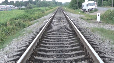 У поліції прокоментували нещасний випадок із потягом у Чернівцях