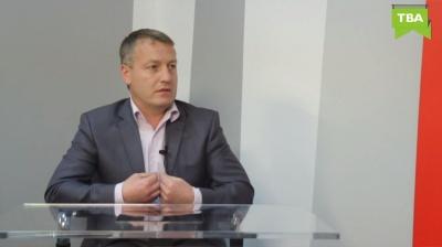 Экс-мэра Заставны исключили из партии «Самопомощь»