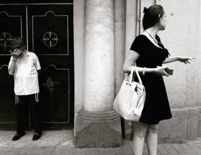 «Фотография для меня - вторая работа»: врач из Черновцов рассказала, как спешит делиться новыми фотографиями в Instagram