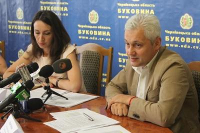 Объединенные общины Буковины перевыполняют бюджеты