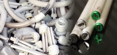 У Чернівцях встановлять контейнери для відпрацьованих ламп із ртуттю