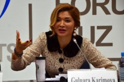 В Узбекистані доньку екс-президента засудили до 5 років ув'язнення