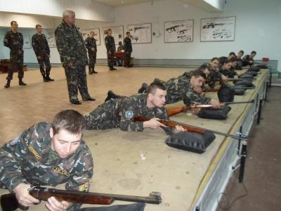 Чернівецькі податківці розповіли, чи відшкодовується навчання на військовій кафедрі