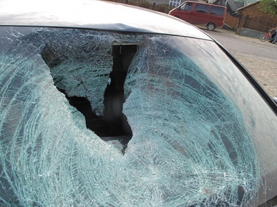 Жахлива аварія на Буковині – пішохода розірвало навпіл (ФОТО)
