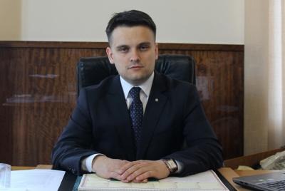 ПАВЛЮК Михайло Вікторович