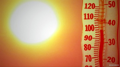 У вихідні на Буковину повернеться спека