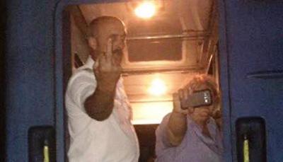 Інцидент на залізниці: щодо начальника потяга «Львів - Чернівці» проведуть службове розслідування