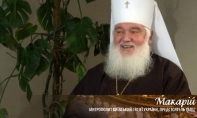На Буковині віряни автокефальної церкви висловили недовіру своєму предстоятелю