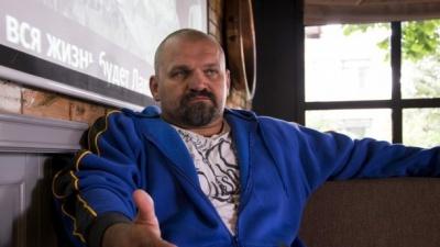 Василь Вірастюк опублікував відео, як правильно використовувати презерватив