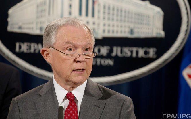 УСША заявили про «жахливий» витік секретної інформації