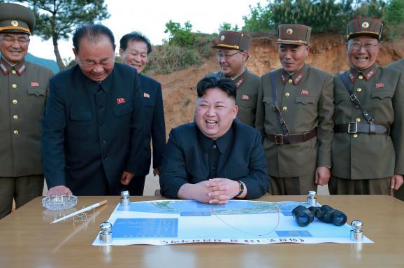 КНДР пригрозила США ударом по військовій базі наГуамі