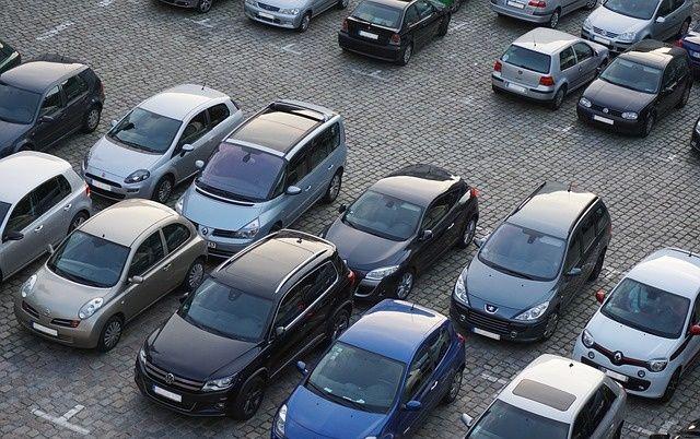 Паркування вКиєві увихідні віднині стане безкоштовним