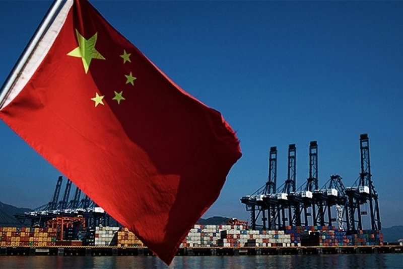 Китай завтра запровадить ембарго на імпорт товарів зКНДР