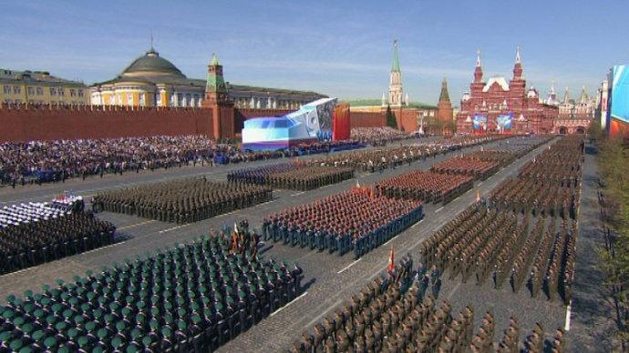 Путін зробив несподівану заяву щодо витрат наоборону