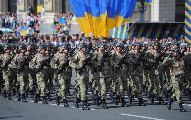 НаДень незалежності доКиєва з'їдуться 11 міністрів оборони низки країн