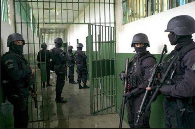 Унаслідок тюремного бунту вВенесуелі загинули щонайменше 37 людей