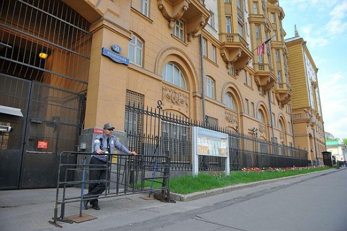 США відповіли Росії нависилку дипломатів