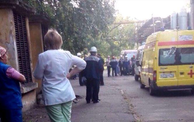 Справа про вбивство назаводі ГАЗ передали вцентральний апаратСК